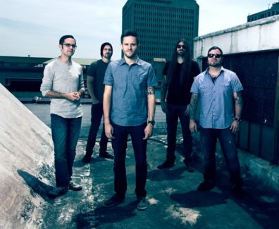 Between the Buried and Me pictures