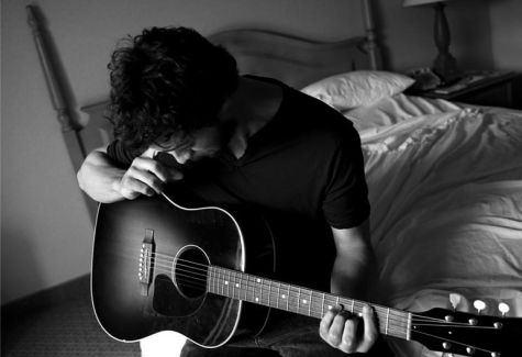 Amos Lee pictures