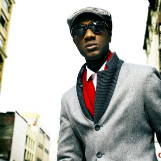 Aloe Blacc pictures