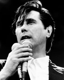 Bryan Ferry pictures