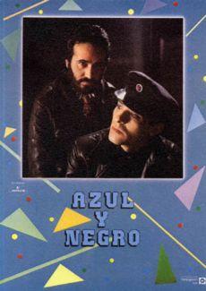 Azul y Negro pictures