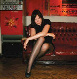 Thea Gilmore pictures