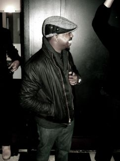 Anthony Hamilton pictures