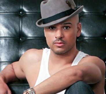 Chico DeBarge pictures