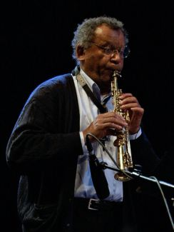 Anthony Braxton pictures