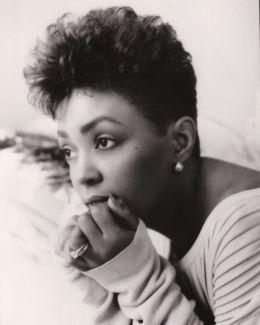 Anita Baker pictures