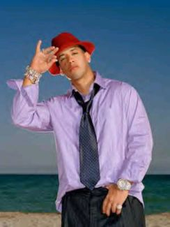 Daddy Yankee pictures