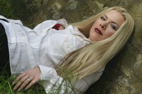 Amanda Somerville pictures
