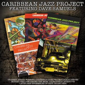 Caribbean Jazz Project pictures