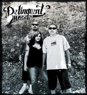 Delinquent Habits pictures