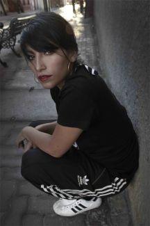 Ana Tijoux pictures