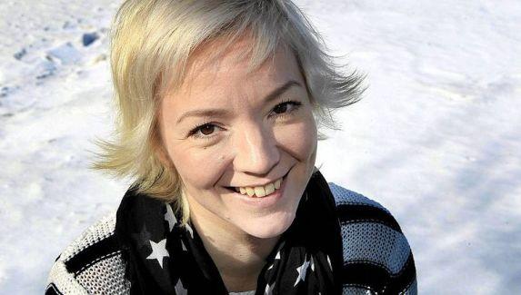 Annika Eklund pictures