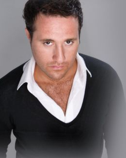 Antony Costa pictures