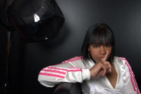 Arianna Puello pictures