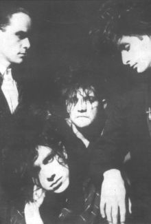 Caifanes pictures
