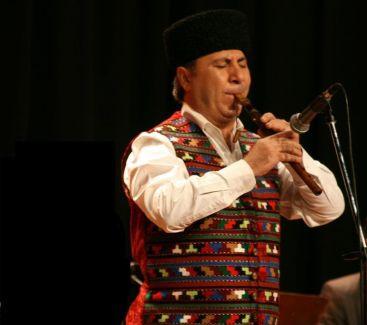 Alihan Samedov pictures