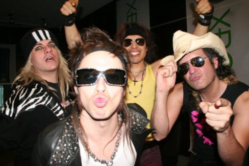 Moderatto pictures
