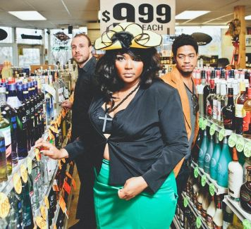Lizzo pictures