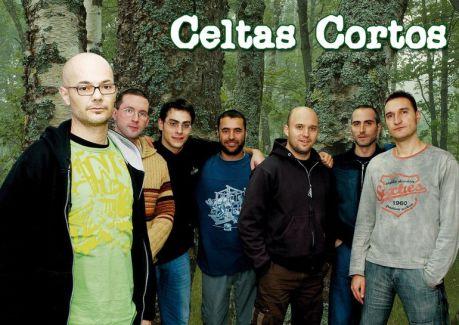 Celtas Cortos pictures