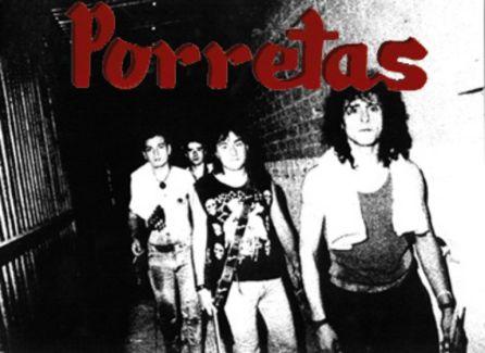 Porretas pictures