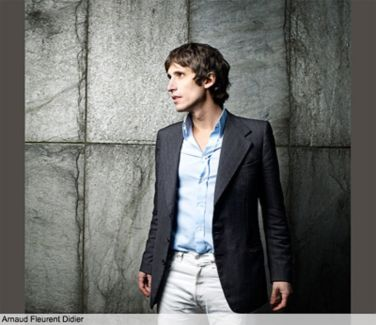 Arnaud Fleurent-Didier pictures