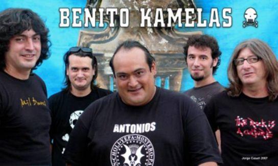Benito Kamelas pictures