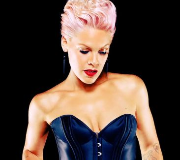 P!nk pictures