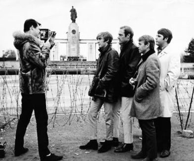 The Beach Boys pictures