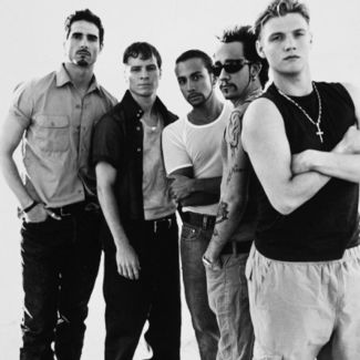 Backstreet Boys pictures