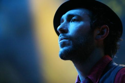 Charlie Winston pictures