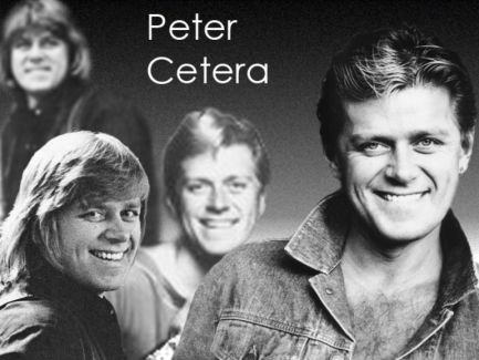 Peter Cetera pictures