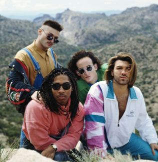 Color Me Badd pictures
