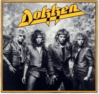 Dokken pictures