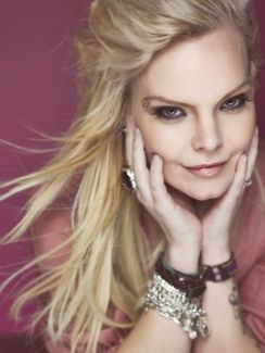 Anette Olzon pictures