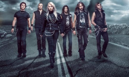 Battle Beast pictures
