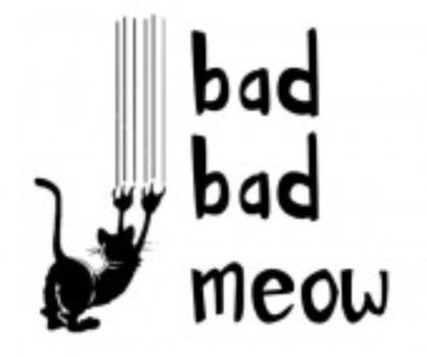 Bad Bad Meow pictures
