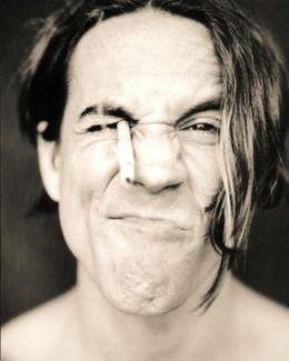 Anthony Kiedis pictures