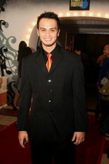 Billy Crawford pictures