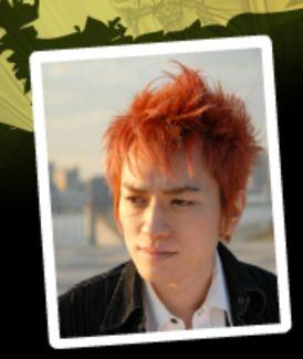 Go Shiina pictures