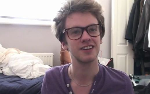 Alex Day pictures