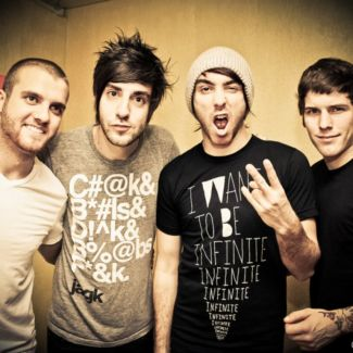 All Time Low pictures