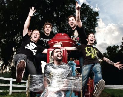 A Day to Remember pictures
