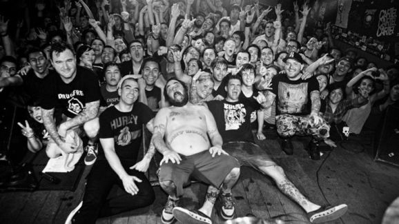 New Found Glory pictures