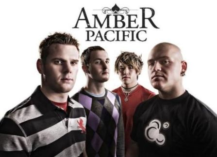 Amber Pacific pictures