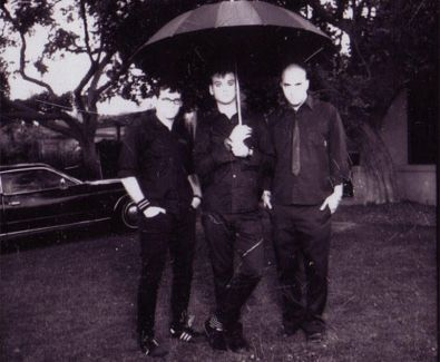 Alkaline Trio pictures