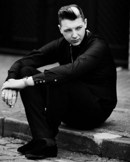 John Newman pictures