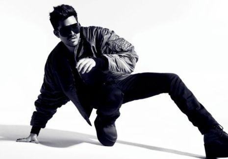 Adam Lambert pictures