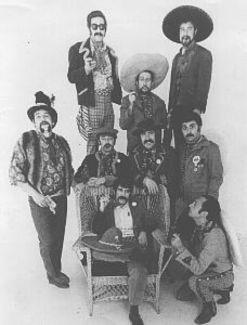 Baja Marimba Band pictures