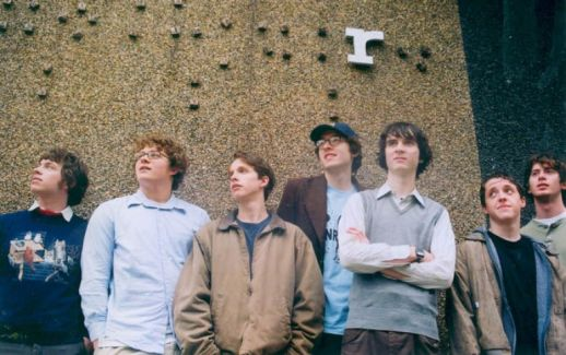 The Spinto Band pictures