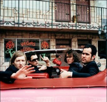 The Killers pictures